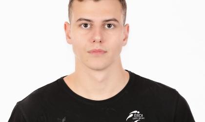 Kovács Benedek